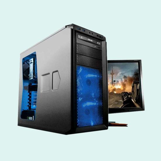 تصویر از Digital Storm VANQUISH 3 Custom Performance PC