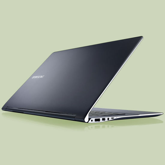 تصویر از Samsung Series 9 NP900X4C Premium Ultrabook