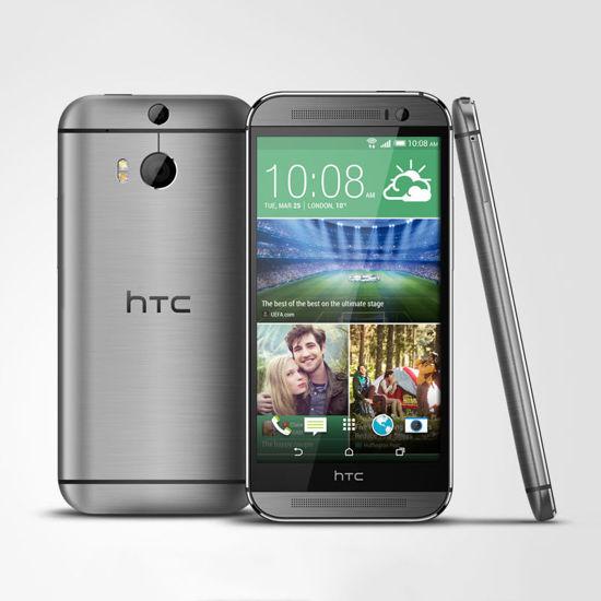 تصویر از HTC One M8 Android L 5.0 Lollipop