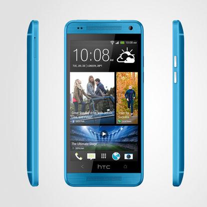 تصویر از HTC One Mini Blue