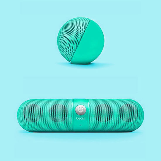 تصویر از Beats Pill 2.0 Wireless Speaker