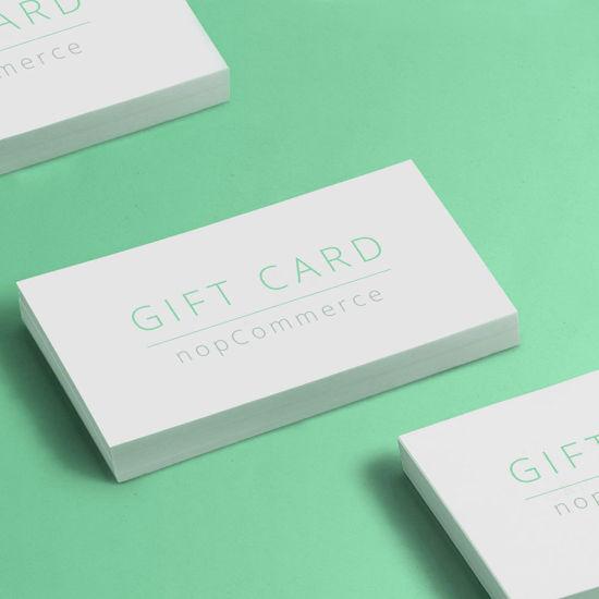تصویر از $100 Physical Gift Card