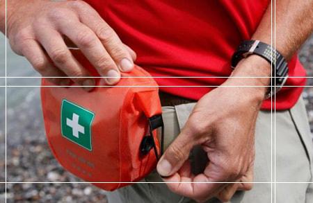 مشاهده محصولات کیف امداد و نجات