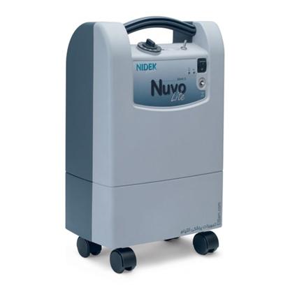 اکسیژن ساز 5 لیتری نایدک Nuvo Lite