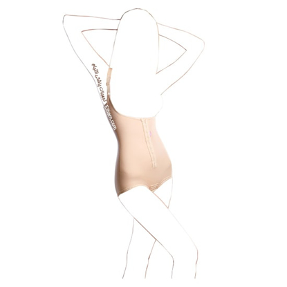گن جراحی زنانه لیپوالاستیک VH body