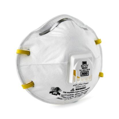 ماسک سوپاپ دار تری اِم 8210v N95