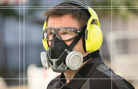 مشاهده محصولات ماسک ، شیلد و عینک