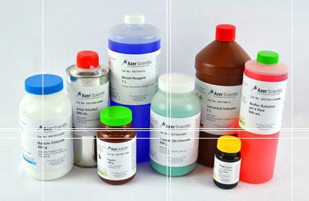 مشاهده محصولات مواد شیمیایی و آزمایشگاه