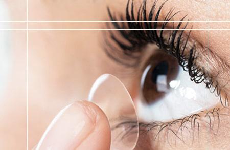 مشاهده محصولات لنز چشمی و مایع لنز