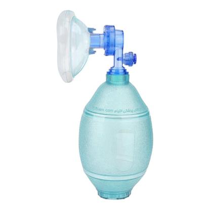 آمبوبگ تنفسی سیلیکونی بزرگسال