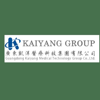 تصویر برای تولید کننده Kaiyang چین