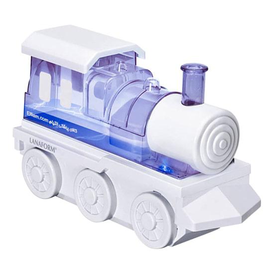 بخور سرد 1.8 لیتری لانافرم Trainy