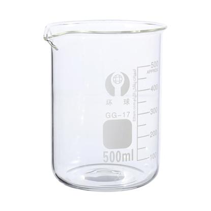 بشر آزمایشگاهی شیشه ای