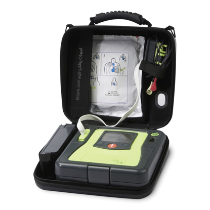 الکتروشوک قلبی پرتابل زول AED Pro