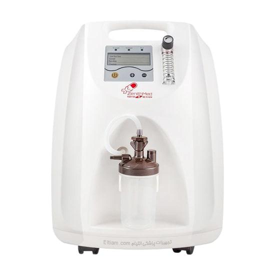 اکسیژن ساز 5 لیتری زنیت مد OC600