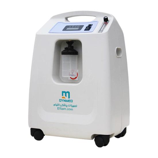 اکسیژن ساز 5 لیتری دینمد DO2-5AM