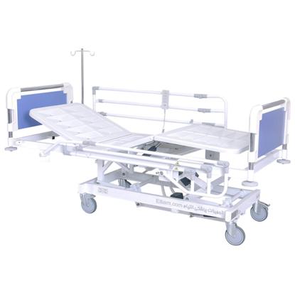 تخت بیمارستانی برقی ICCU