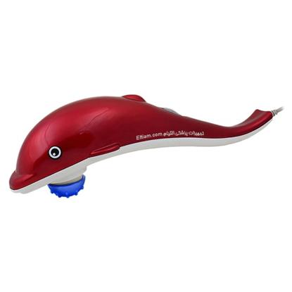 ماساژور برقی دلفینی