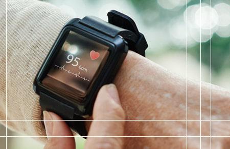 مشاهده محصولات ساعت هوشمند و گام شمار