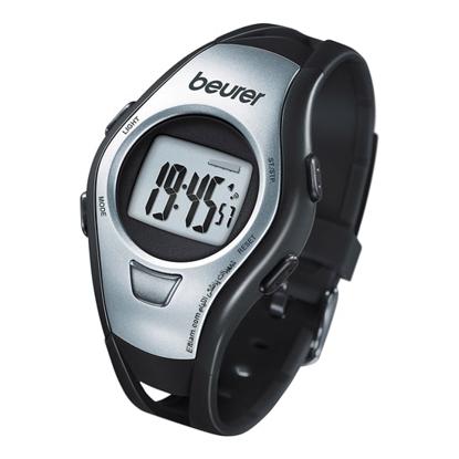 ساعت و نمایشگر ضربان قلب بیورر PM15