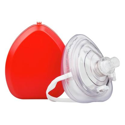 ماسک تنفس دهان به دهان CPR