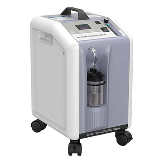 اکسیژن ساز 5 لیتری اکیومد CP501
